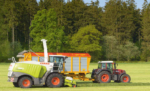 Silage competition