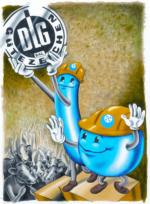 DLG-Gütezeichen für BONSILAGE-Siliermittel